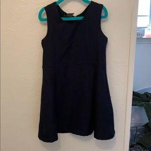 🎈Like new Navy Blue Uniform Dress Sz6🎈